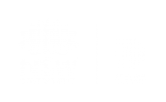 #DarlingHarbour logo